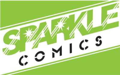 DFAT Reviews – Spring Heeled Jack and Black Lion from Sparkle Comics