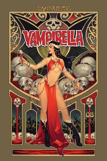 Dynamite Vampirella 03