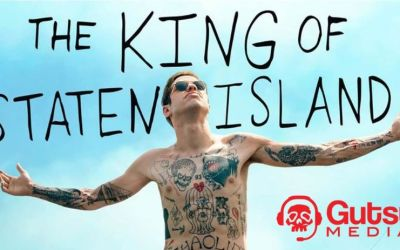 Gutsy Media Podcast Episode 3 – The King of Staten Island and Sean Vocco