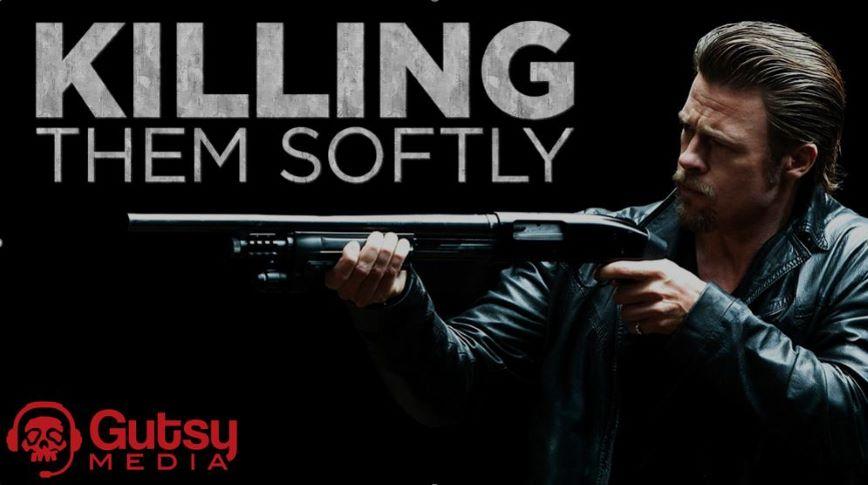 Gutsy Media Podcast Episode 2 – Killing Them Softly and Lauren Mueller