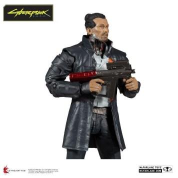 McFarlane Cyberpunk 03