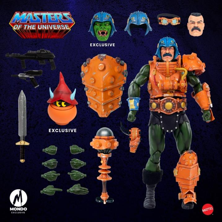 Mondo MOTU Man at Arms 02