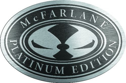 The 'CHASE' is on! Introducing McFarlane Toys Platinum Edition Chase Program!