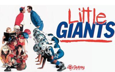 Gutsy Media Podcast Episode 10 – Little Giants with Nina Micchia and Jen Gutzmer