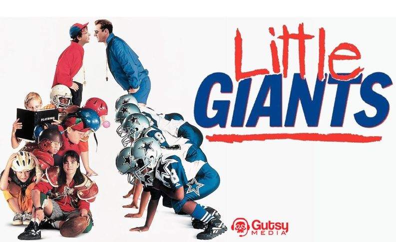 Gutsy Media Podcast Episode 10 – Little Giants with Nina Micchia and Jen Gutzmer