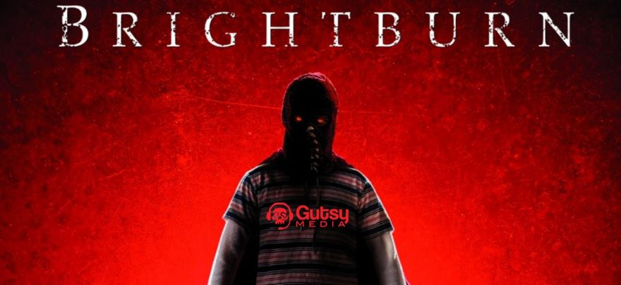 Gutsy Media Podcast Episode 9 – Brightburn and Dave Lee of 'Those Geeks You Know'