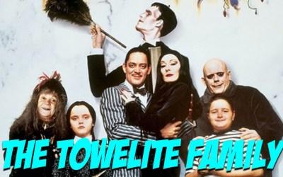 Towelite Talk Episode 183 – The Towelite Family