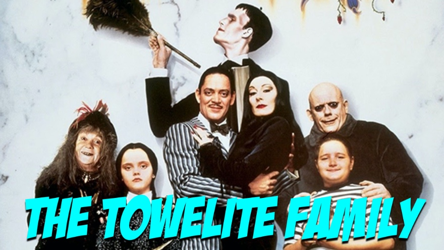 Towelite Talk Episode 183 – The Towelite Family