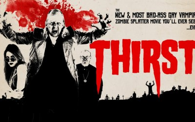 THIRST – Hitting Digital and DVD on December 1