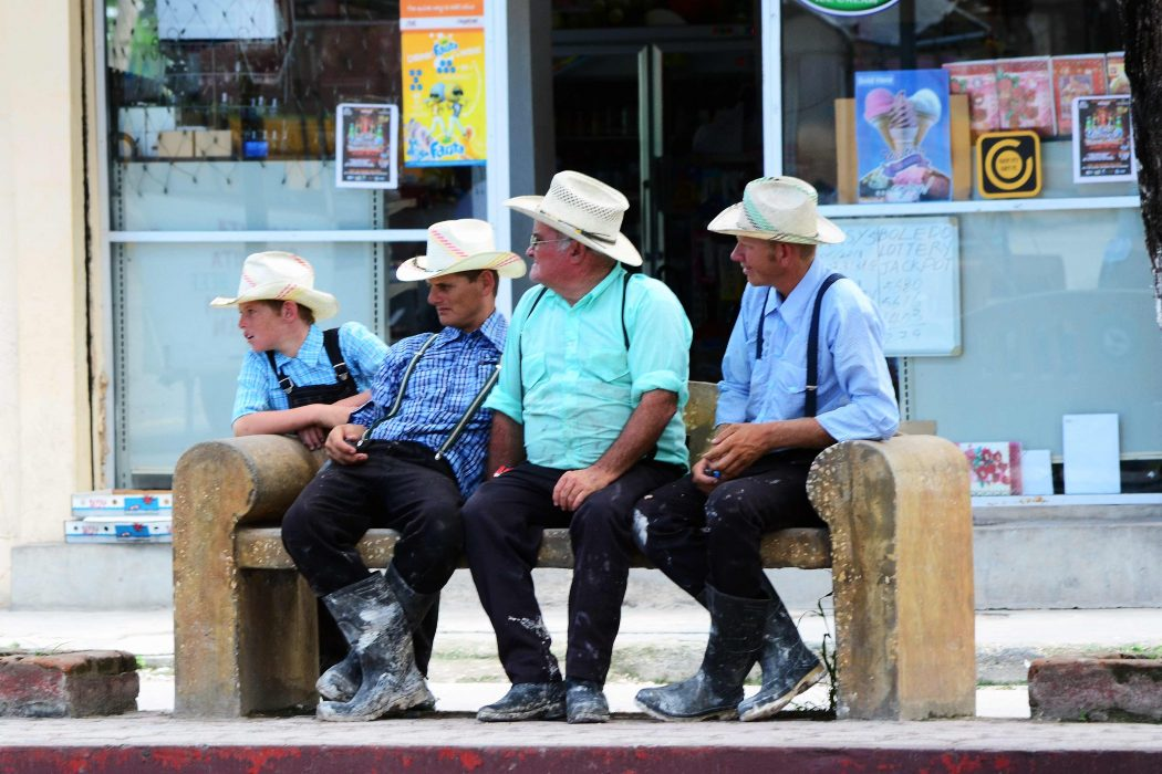 Our Failed Attempt To Interview The Mennonites In Belize