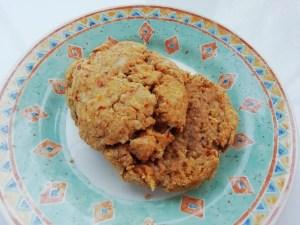 Savoury chilli cheese pumpkin scones Breakfast Lunch snack