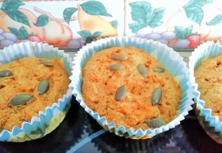 Tikka curry carrot muffins Breakfast Grainfree Lunch snack