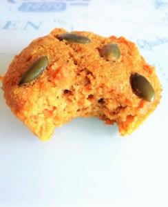 Tikka curry carrot muffins Breakfast Grainfree Lunch snack