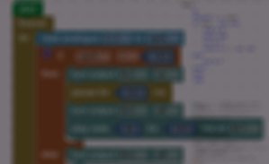 Image blurred of Coding types