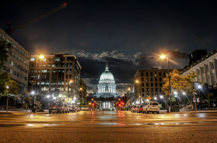 Cheap Place to Retire: Madison, WI