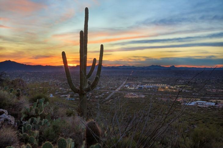 Cheap Place to Retire: Tucson, AZ