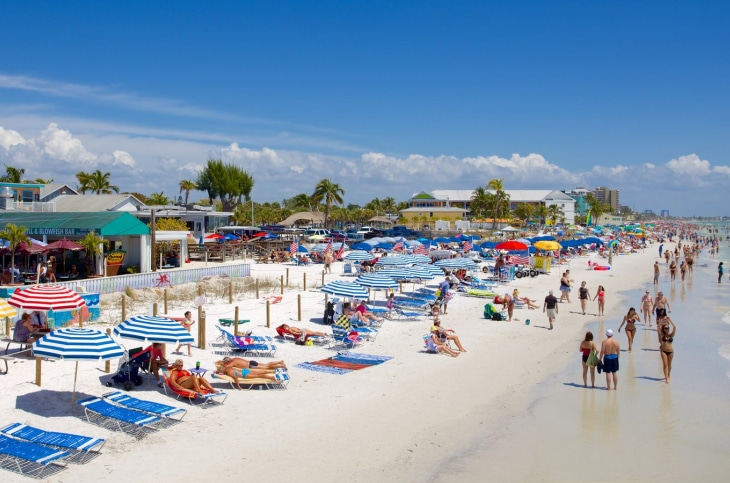 Cheap Place to Retire: Fort Myers, FL