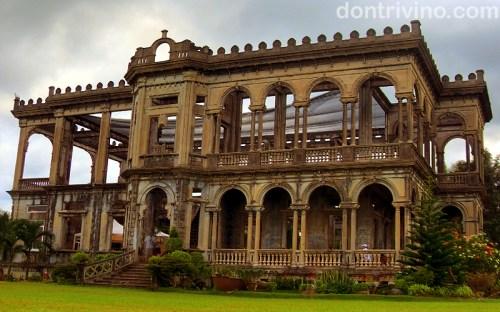talisay-ruins-hdr-photo