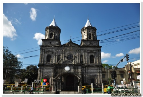 Holy Rosary Parish Church (8)