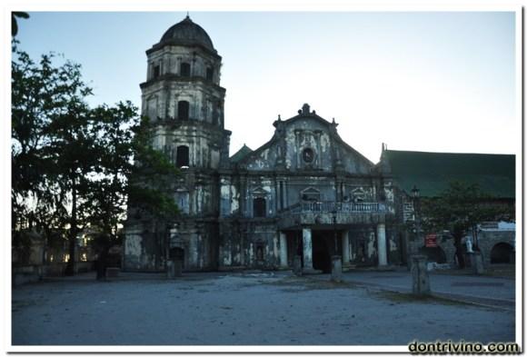 Santa Rita of Casia Parish Church (1)