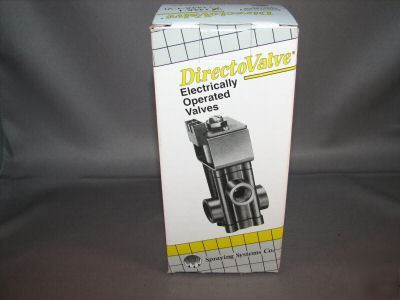 New Teejet Valve 144a 1 12 Volt Solenoid Sprayer Valve