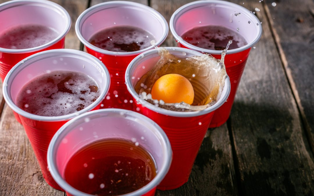 More Stories of College Kids Dying Quietly from Alcohol Poisoning