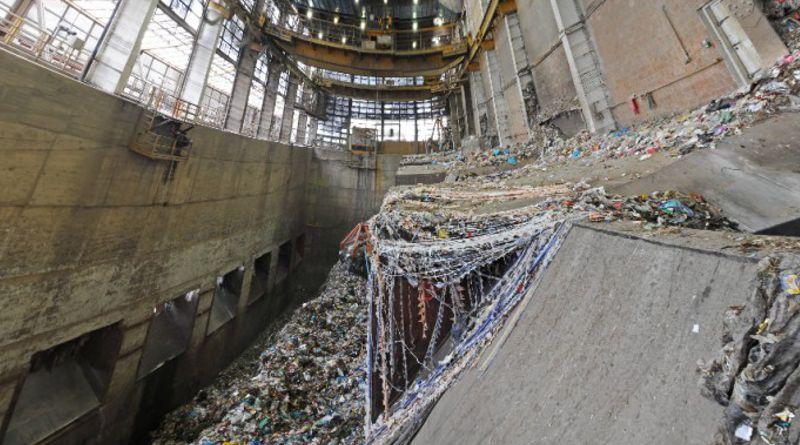 Mégsem épül meg a második budapesti hulladékégető?