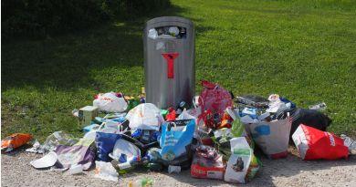 Az  illegális hulladékkihelyezés a jövőben bűncselekménynek fog számítani
