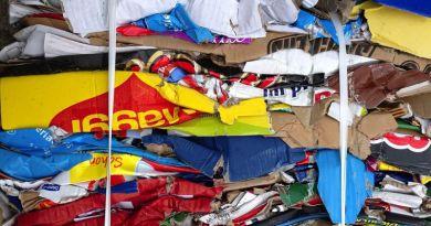 Egyre több csomagolási hulladék keletkezik Németországban