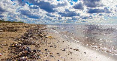 Mikroműanyag szennyezésben a Földközi-tenger az éllovas