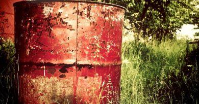 Óriási bírság ipari hulladék illegális lerakásáért