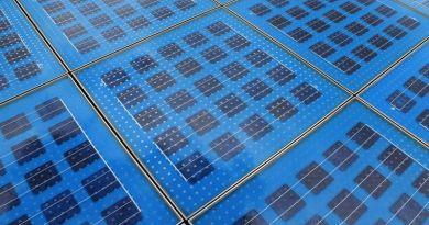 Rekultivált meddőhányón építenek naperőművet