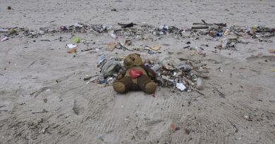 Megkezdődik az illegálisan lerakott hulladékok felszámolása