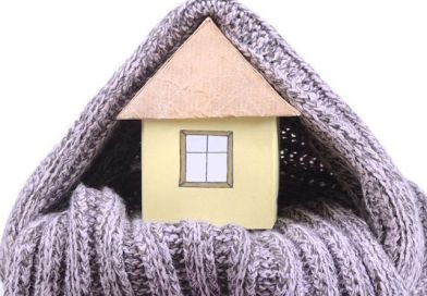 A levegőminőség is javítható a családi házak szigetelésével