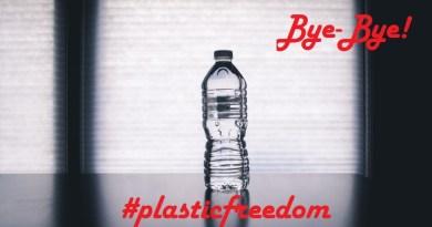 Júliusban a műanyagok szabadságra mennek