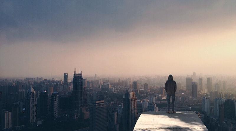 Súlyos ózonszennyezést okoz a légszennyezés elleni harc Kínában