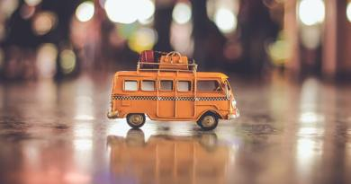 Környezetvédelmi okok miatt a kisteherautók és kisbuszok is távolság alapú útdíjat fizethetnek