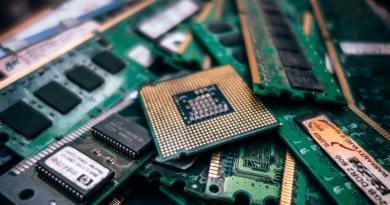 Nyomkövetőt tettek az elektronikus hulladékokra