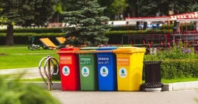 Moszkva is elkezdi a hulladék újrahasznosítását