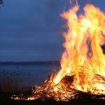 Jövő évtől az egész országban tilos az avarégetés