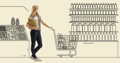 Hogyan legyek környezettudatos vásárló?