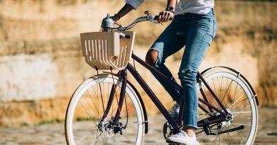 Újrahasznosított alumíniumkapszulából városi kerékpárt alkottak