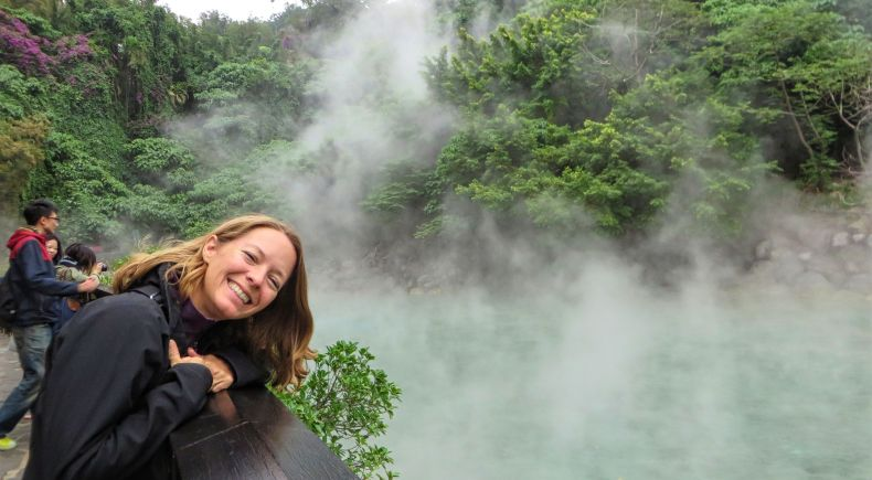 Thermal Valley.