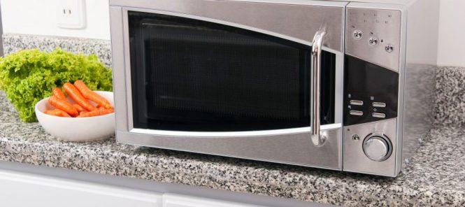 The Best Countertop Microwave June 2020