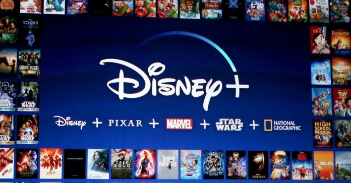 Disney+ thanks fans for one year anniversary