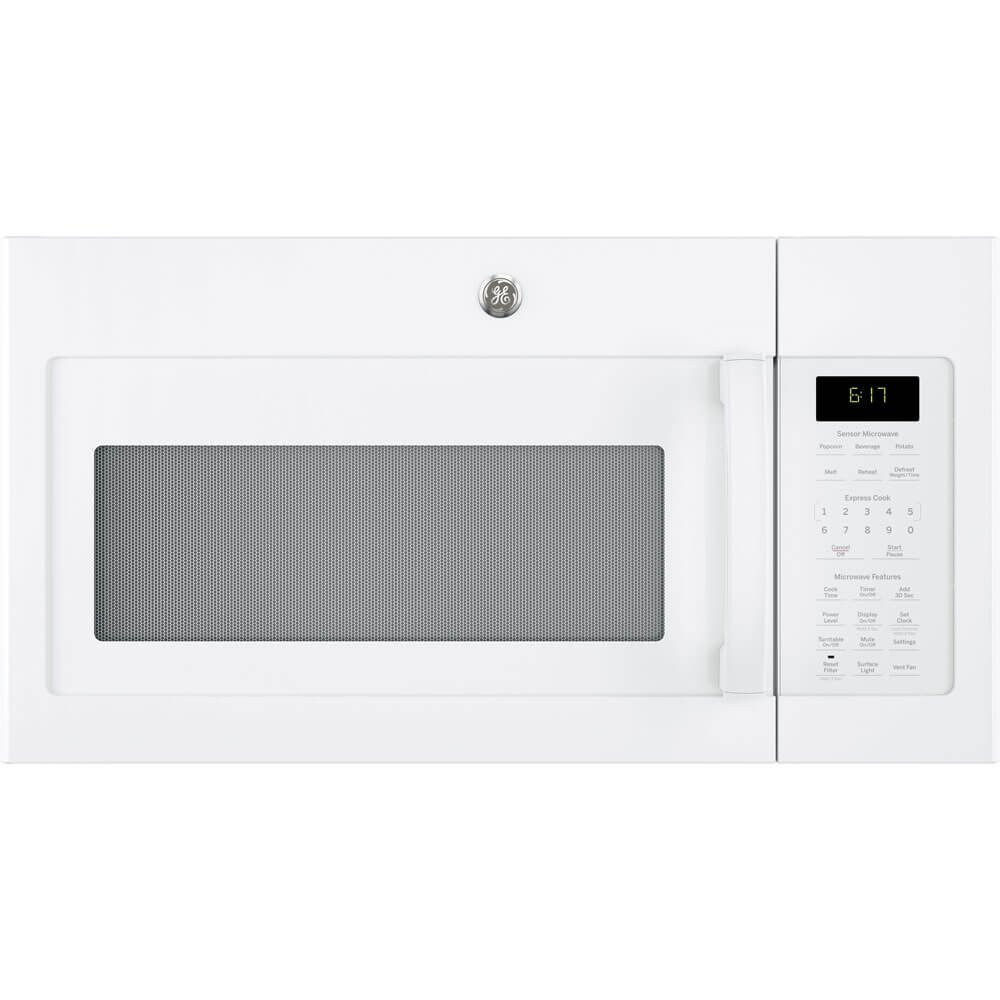 the best over the range microwave oven