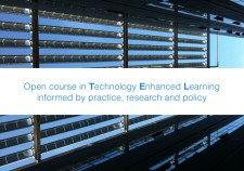 OCTEL: Open Course in Technology Enhanced Learning