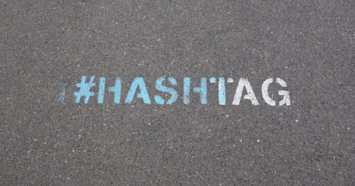 MOOC Hashtag