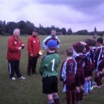 Good V Bad Coaching At grassroots Football