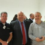 DXTL Diversity Awards 27th May, Thanks To Joe Anderson For His Support